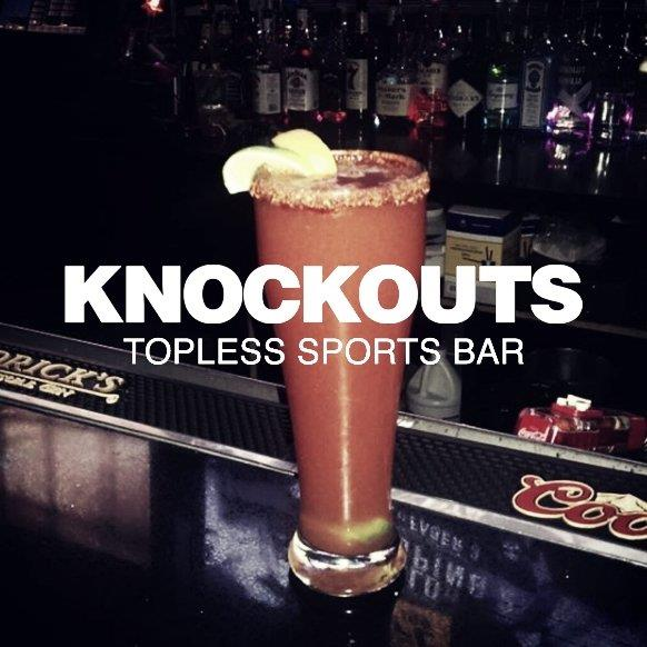 Knockouts - Topless Sports Bar