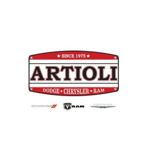 Artioli Chrysler Dodge Ram