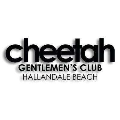 Cheetah Hallandale Beach