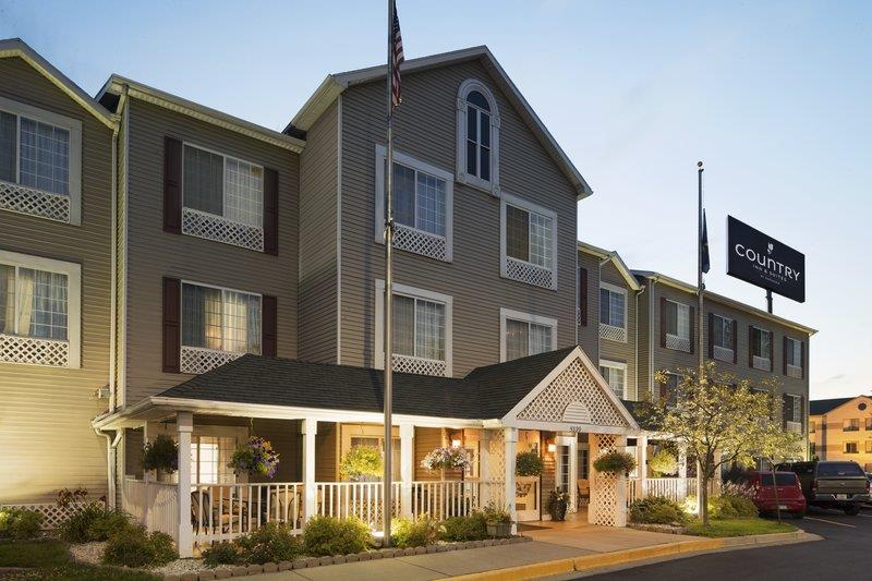Country Inn & Suites by Radisson, Grand Rapids Airport, MI
