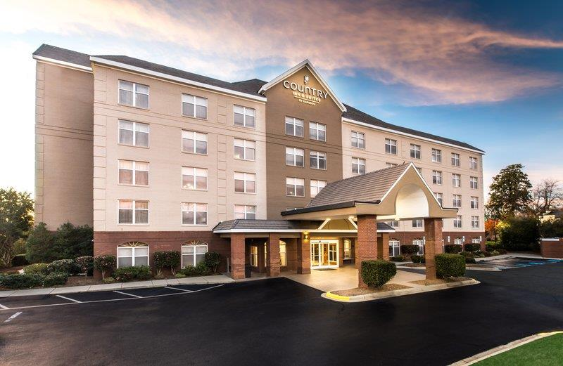Country Inn & Suites by Radisson, Lake Norman Huntersville, NC