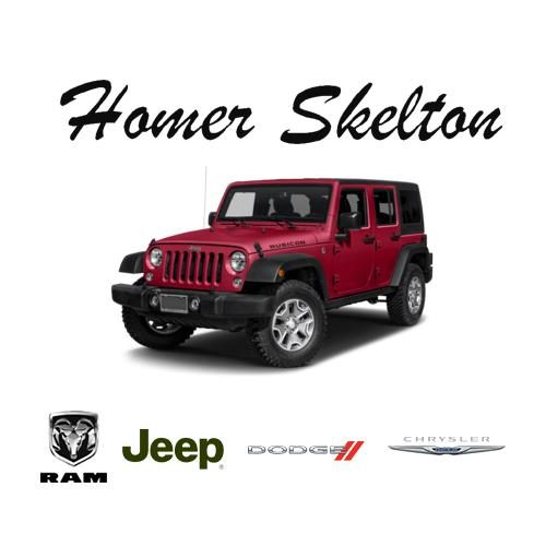 Homer Skelton Chrysler Dodge Jeep Ram