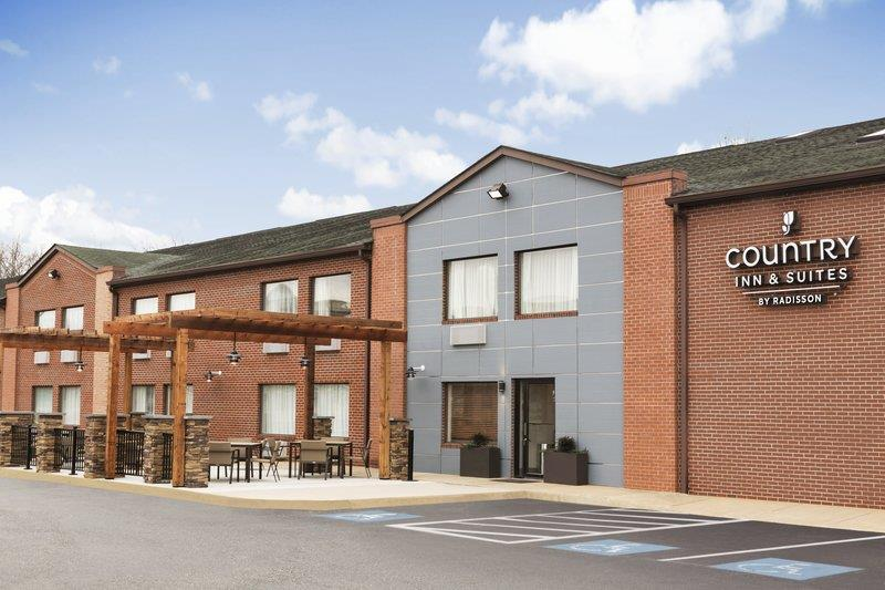 Country Inn & Suites by Radisson, Dahlgren, VA